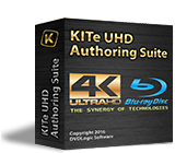 KITe UHD Authoring Suite